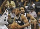 """Bertānam trīs punkti un svarīgas spēles minūtes, """"Spurs"""" zaudē papildlaikā"""