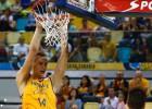 Šmits un Pasečņiks iekļauti ACB līgas jauno spēlētāju simboliskajā pieciniekā