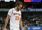 """Ņujorkas """"Knicks"""" centram Noā veikta operācija, jāizlaiž pieci mēneši"""