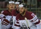 """11.lv: Latvijas hokeja izlasei būs vismaz divas uzvaras, """"play-off"""" pie lielas veiksmes"""