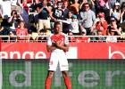 """""""Monaco"""" daudzpusīgais uzbrukums pret """"Juventus"""" stabilo aizsardzību"""