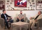 """Video: Hokeja diēta: Masaļska pavasara brīvdienas, """"Merzļikina apskāvieni""""..."""