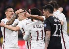 """Roma pārliecinoši uzvar Milānu, """"Pescara"""" un """"Palermo"""" izkrīt"""
