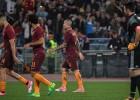 """""""Juventus"""" zaudē Romai un neizmanto iespēju kļūt par čempioni"""