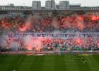 """""""Legia"""" nosargā Polijas titulu, Čempionu līgā noskaidroti kvalifikācijas grozi"""