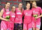 Latvijas sastāvā četras Eiropas čempionāta jaunpienācējas