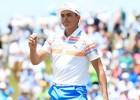 """""""US Open"""" pirmajā dienā spīd Faulers, ranga līderiem lielas problēmas"""