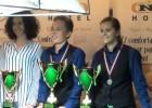 Snūkera spēlētājs Judins zaudē Eiropas čempionāta astotdaļfinālā
