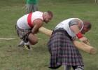 Sestdien Aknīstē notiks Skotu kalniešu spēles