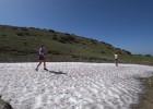 Video: Bricis un Bendika olimpiādei gatavojas Bulgārijas kalnos