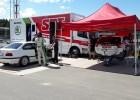 Sirmača auto testos piemeklē neveiksme, ''Rallijs Latvija'' ies secen