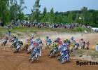 Ivanovam uzvara Lietuvas motokrosā, čempionus kronēs Panevēžā