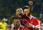 """""""Bayern"""" pēcspēles sitienos iegūst Vācijas Superkausu"""