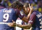 """PSG bez Neimāra ierindā """"Ligue 1"""" sāk ar uzvaru, """"Nice"""" zaudē, Liona grauj"""