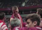 Video: Aiz sānu līnijas: Porziņģa debija, spēle pret Lietuvu, tiesneši Eiropas čempionātā