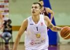 """Stumbrim 7+4, """"Nevežis"""" FIBA Eiropas kausu sāk ar zaudējumu"""