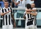 """""""Juventus"""" cīnās neizšķirti Romā un nodrošina septīto titulu pēc kārtas"""