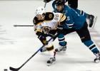 """Čehs Pastrņāks nespēj vienoties ar """"Bruins"""" un varētu doties uz KHL"""
