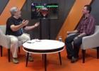"Video: Jēkabs Rēdlihs par Bostonu, ""Dinamo"", letiņu hokeju un Miķeļa alu"