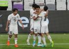 """""""Al Jazira"""" iztur spiedienu un iekļūst FIFA Pasaules Klubu kausa ceturtdaļfinālā"""