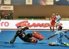 Beļģijas hokejisti divreiz atspēlējas, taču pēcspēles metienos zaudē Indijai