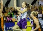 Janeta Rozentāle kļūs par ceturto Latvijas spēlētāju Kolorado