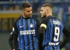 """""""Inter"""" pirmā neveiksme A Sērijā, """"Napoli"""" kļūst par līderi, Hamšīks atkārto Maradonas rekordu"""