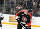 "Rubīns karjeru turpinās ECHL klubā ""Growlers"""