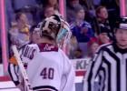 Video: KHL nedēļas atvairījumos arī Rīgas dinamietis Armalis