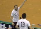Video: Latvijas vīriešu florbola izlase kvalifikācijas turnīrā izcīna trešo uzvaru pēc kārtas