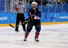 Par ASV kapteini Džiontu interesējas vairākas NHL komandas