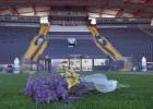 Itālijas futbolista Astori nāves iemesls bija sirds apstāšanās