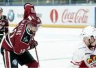 Video: Dārziņš triumfē KHL vārtu guvumu topā