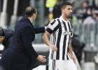 """""""Juventus"""" pārtrauc 12 uzvaru sēriju un zaudē punktus pret pastarīti"""