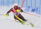 Kristapam Zvejniekam otrā vieta Somijas čempionāta sacensībās slalomā