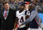 """""""Rams"""" vienojas ar """"Patriots"""" par Kuka maiņu"""