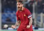 """Futbola brīnums Itālijā: """"Roma"""" ar 3:0 izslēdz """"Barcelona"""" no Čempionu līgas"""