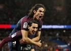 """PSG ar 7:1 pazemo """"Monaco"""" un atgriežas Francijas futbola tronī"""