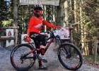 MTB riteņbraucējai Žibasai ceturtā vieta Pasaules kausa juniorēm sezonas ievadā