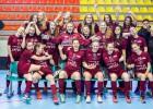 Latvijas junioru izlase dodas uz pasaules čempionātu Šveicē