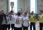 """Video: """"Tenax"""" iegūst kārtējo Latvijas čempionu titulu"""