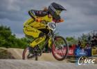 Vairāki Latvijas BMX sportisti olimpisko kvalifikāciju sāk ar atzīstamiem rezultātiem Čehijā