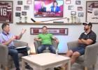 Video: Hokeja diēta: Macijevskis par Dānijas hokeju, Daugaviņš par zviedru apspēlēšanu