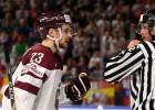 Bļugers apņēmības pilns īstenot sapni par spēlēšanu NHL