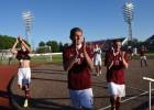 Dubra pārceļas uz Ukrainas Premjerlīgu un spēlēs Eiropas līgas grupu turnīrā