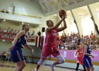 Ikstenas un Miščenko debijā Latvija samet 96 punktus Somijai