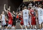 Latvijas 3x3 izlase beidz cīņu par Pasaules kausu ar zaudējumu Polijai