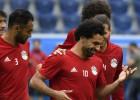 Salāhs un Ēģipte dosies svarīgā cīņā par 1/8 finālu pret Krieviju, sāks arī H grupa
