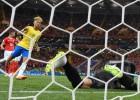Brazīlija meklēs pirmo uzvaru, Šveice - pasaules atzinību