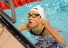 Maļuka labo divus Latvijas rekordus peldēšanā